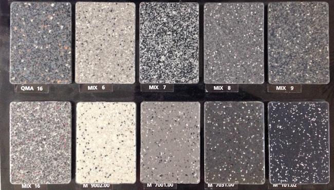 Granieten Vloer Badkamer : Producten